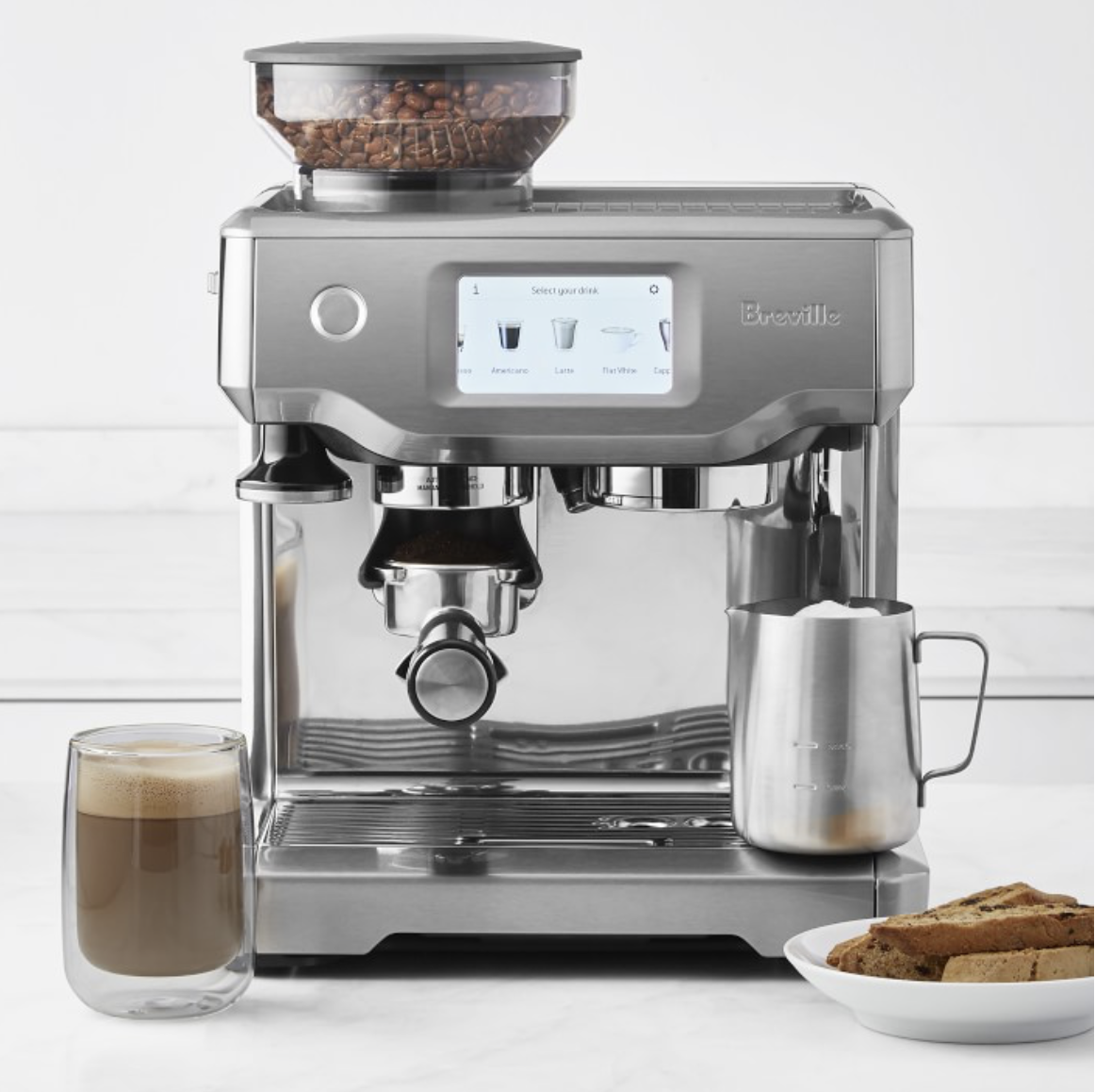 Breville Espresso Maker